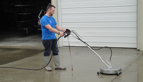 Pressure Washing | Sparkle Clean Services, Inc. | Bellingham, WA | (360) 398-1785